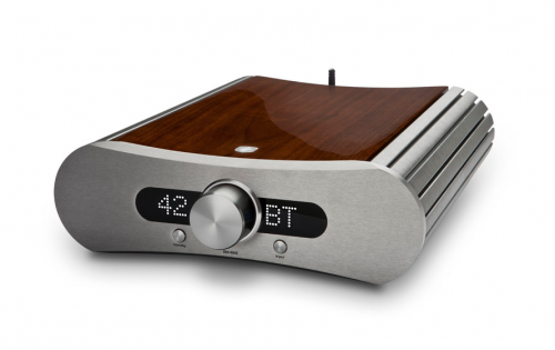 Gato Audio DIA-400S High End vahvistin